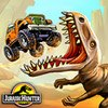 بازی آنلاین پارک ژوراسیک دایناسورها جدید