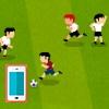 بازی مربیگری فوتبال اندروید آنلاین کامپیوتر