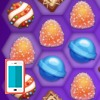 بازی آنلاین کهکشان آب نبات candy galaxy اندروید کامپیوتر آیفون همرنگ ها