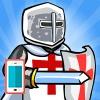 بازی جنگ های صلیبی اندروید کامپیوتر آیفون 6 5 4 3 2 1