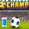 بازی فوتبال 2016 هیجانی اندروید کامپیوتر آیفون