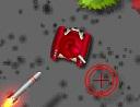 بازی آنلاین فلش حمله نهایی تانک 2008 - اکشن