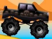 بازی آنلاین فلش مسابقه کامیون های کوچک