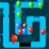 بازی آنلاین فلش دفاع از برج در مقابل بالن ها 3 - استراتژیک