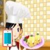 بازی آنلاین فلش آشپزی تخم مرغ بندیکت - دخترانه