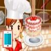 بازی آنلاین فلش آشپزی تریفل - دخترانه