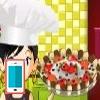 بازی آنلاین فلش آشپزی کیک شکلاتی ماوس - دخترانه