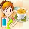 بازی آنلاین فلش آشپزی سوپ کدو - دخترانه