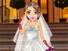 بازی آنلاین فلش مدل لباس عروسی شبانه - دخترانه