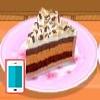 بازی آنلاین فلش آشپزی پای بستنی یخی