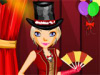 بازی آنلاین فلش ست لباس جادوگر برای نمایش