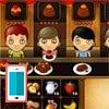 بازی آنلاین فلش مدیریتی شکلات فروشی - دخترانه