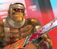 بازی آنلاین فلش مرد جنگجوی زامبی 2 - اکشن zombie