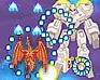 بازی آنلاین فلش نجات اژدها - هواپیمایی