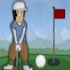بازی آنلاین فلش گلف باز حرفه ای - ورزشی گلف