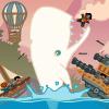 بازی آنلاین فلش نهنگ قاتل 2 موبی دیک - اکشن