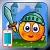 بازی آنلاین فلش حفاظت از پرتقال ها: بسته بازیبازهای 2 - فکری فیزیک