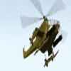 بازی آنلاین فلش هلی کوپتر جنگی نظامی