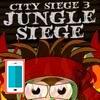 بازی آنلاین فلش محاصره شهر 3 : مبارزه در جنگل