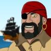 بازی آنلاین فلش دزدان دریایی : بادبان سیاه