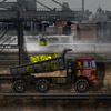 بازی آنلاین فلش کامیون سنگین ترابری 2 - فیزیک