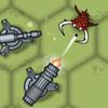 بازی آنلاین فلش دفاع در مقابل بیگانگان - دفاع از برج استراتژیک