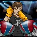 بازی آنلاین فلش بوکس مشت تامی - ورزشی