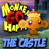 بازی آنلاین فلش شاد کردن میمون نسخه قلعه - فکردی ادونچر