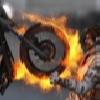 بازی آنلاین فلش قاتل جاده ها - زامبی موتورسواری