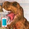 بازی آنلاین فلش دایناسور تی رکس خشمگین - اکشن