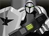 بازی آنلاین فلش زیر دریایی فضایی فوق العاده - اکشن