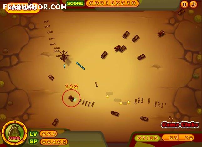 بازی آنلاین جهان تانک - اکشن فلش