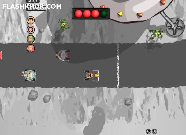 بازی آنلاین ماشین سواری فوفا 2 - ورزشی فلش