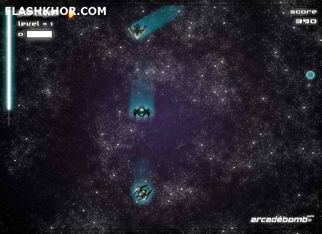 بازی آنلاین حمله فلج کننده - اکشن  فلش