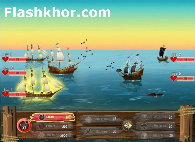 piraten spiele