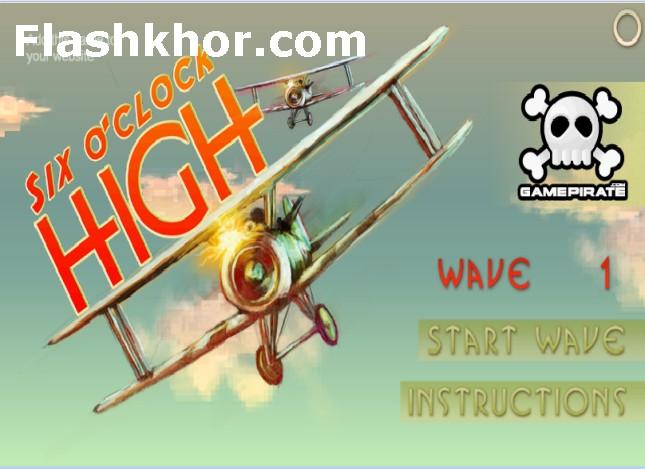 flugzeugspiele kostenlos