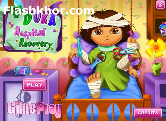 dora spiele online kostenlos