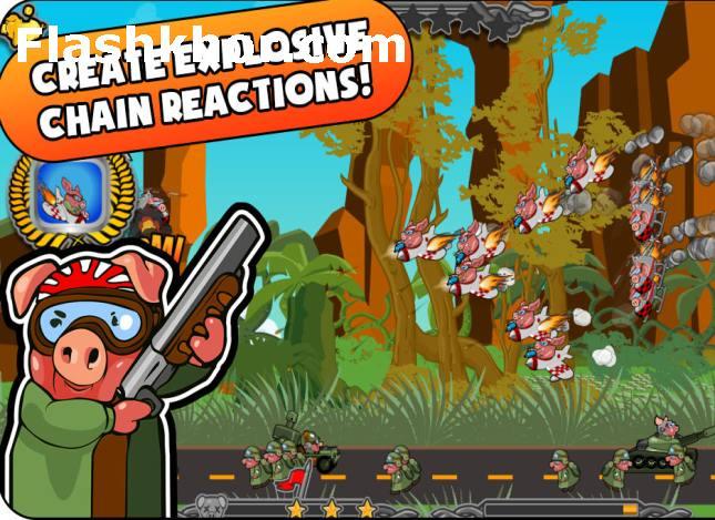 بازی آنلاین هلیکوپتر جنگی برای کامپیوتر فلش