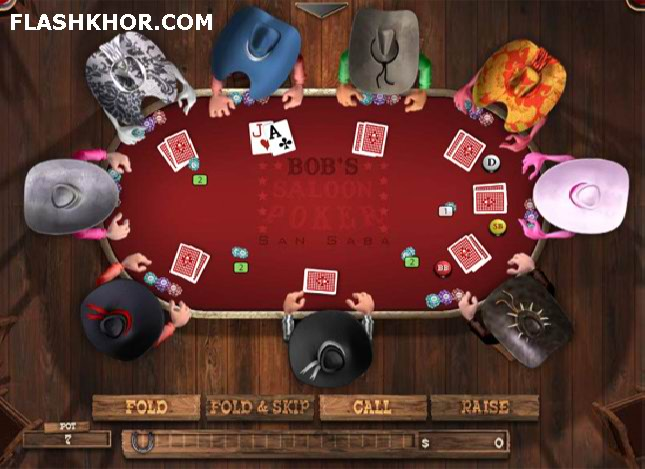 governor of poker 2 hacked full version online