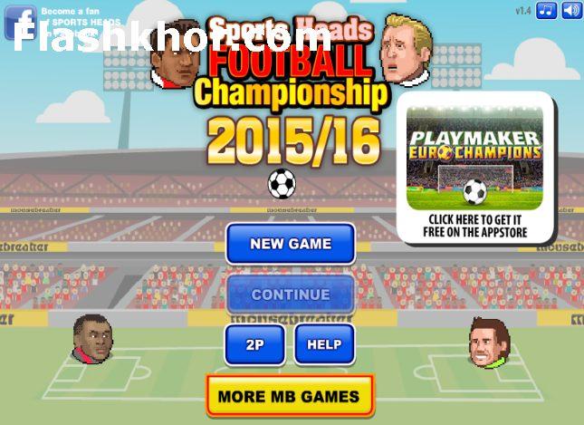 بازی آنلاین فوتبال بین کله ها لیگ انگلیس 2016-2015