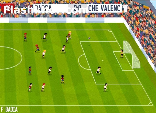 بازی مربیگری فوتبال اندروید تاپ 10 بازی آنلاین کامپیوتر آیفون