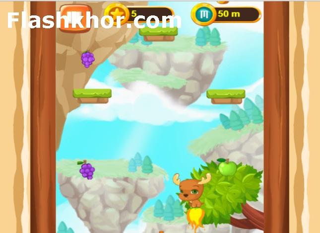 بازی پرتابی اندروید کامپیوتر لی لی حیوانات بازی آنلاین آیفون