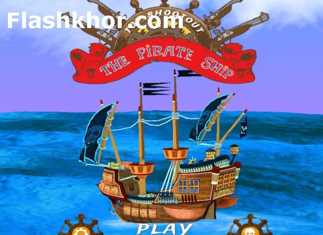 بازی دزدان دریایی کارائیب اندروید بازی آنلاین کامپیوتر آیفون