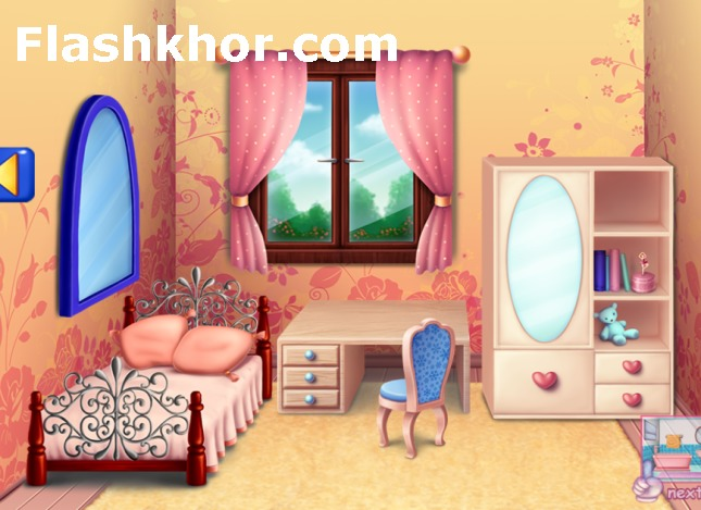 بازی نظافت خانه باربی اندروید بازی آنلاین کامپیوتر دخترانه