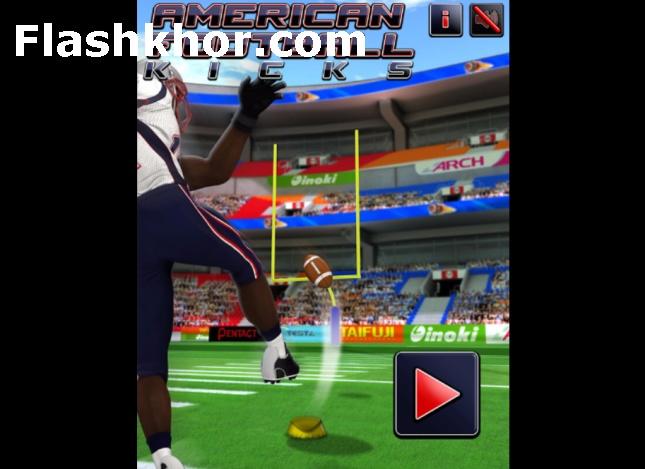 بازی راگبی برای اندروید بازی آنلاین کامپیوتر فوتبال آمریکایی