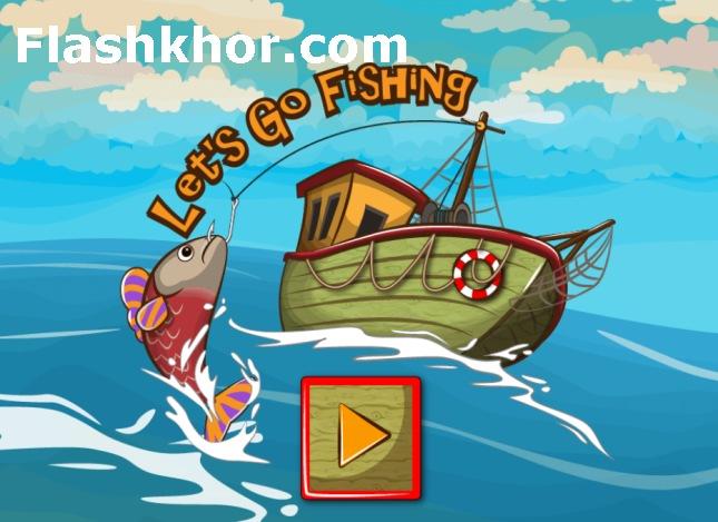 بازی ماهیگیری اندروید بدون دیتا بازی آنلاین کامپیوتر قایق شکار