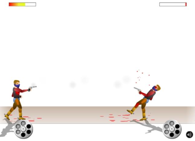 بازی دوئل مرگبار هیجانی آنلاین اندروید کامپیوتر