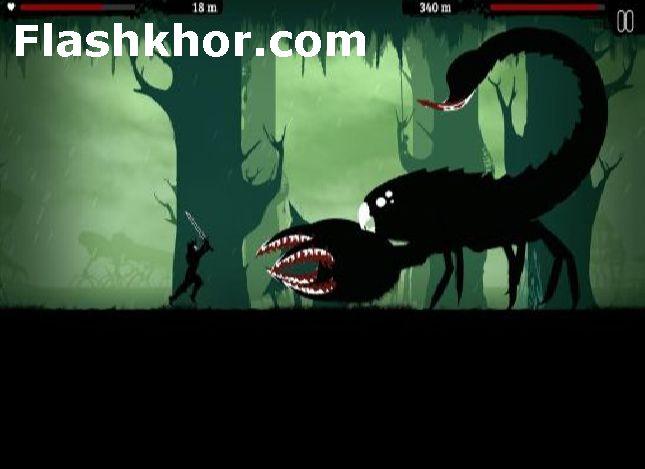 بازی سرزمین مردگان 2 اندروید بازی آنلاین کامپیوتر