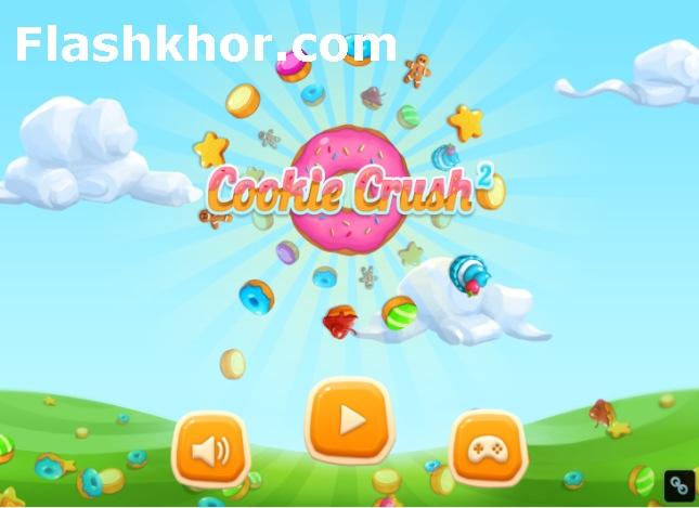 بازی کندی کراش برای کامپیوتر آنلاین candy crush