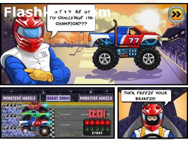 بازی ماشین برای کامپیوتر رایگان آنلاین